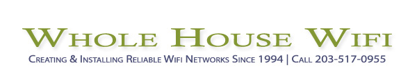Whole House Wifi - The Wifi Experts